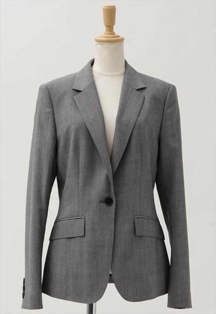スーツ・ジャケット