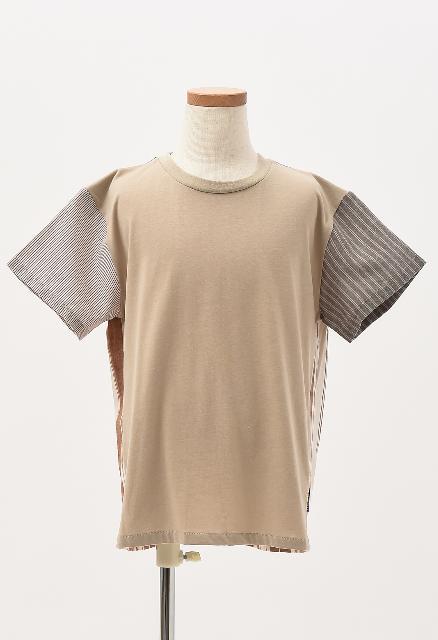半袖カットソー
